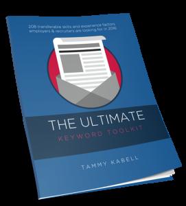 Career Resume Consulting Ultimate Keyword Toolkit